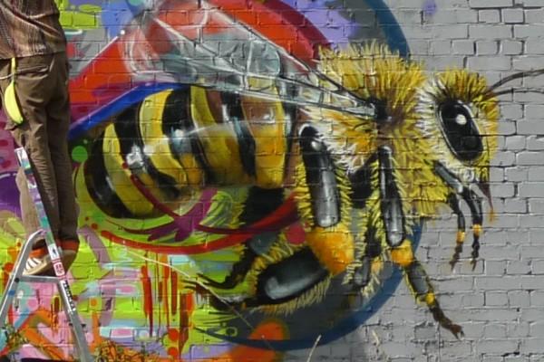 Louis Masai  – Bees